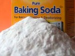 Pure Baking Soda: Green Clean